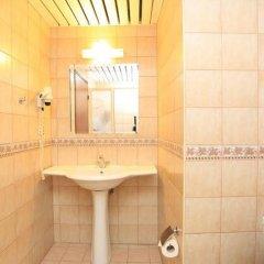 Апартаменты Club Amaris Apartment ванная