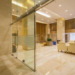 Апартаменты Dendro Gold Apartment Нячанг сауна