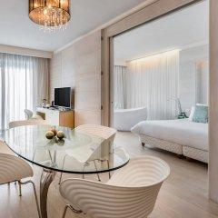 Отель Savoia Hotel Rimini Италия, Римини - 7 отзывов об отеле, цены и фото номеров - забронировать отель Savoia Hotel Rimini онлайн фото 13