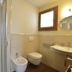 Hotel La Chance Грессан ванная