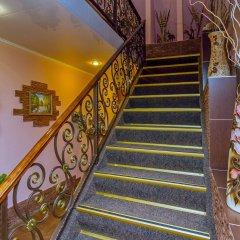 Hotel Natali интерьер отеля