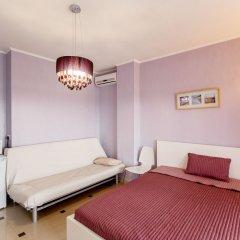 Мини-Отель Amosov's House Адлер комната для гостей фото 5