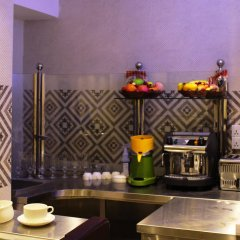 Al Khaleej Grand Hotel питание
