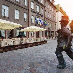 Savoy Boutique Hotel by TallinnHotels развлечения