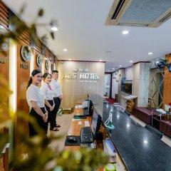 A25 Hotel Phan Chu Trinh интерьер отеля