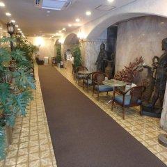 Hotel SUNTARGAS UENO интерьер отеля
