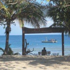 Отель Botaira Resort пляж фото 2