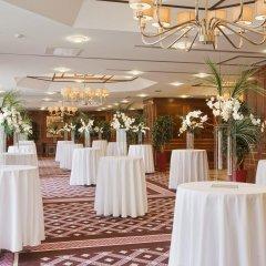 Отель Ankara Hilton фото 4