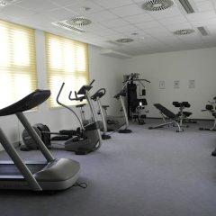 Отель RAINERS Вена фитнесс-зал фото 3