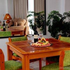 Отель Costa Sur Resort & Spa питание