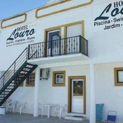 Hotel Louro фото 5