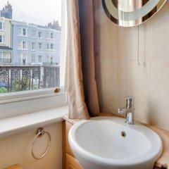 Отель OYO Gulliver's Великобритания, Кемптаун - 1 отзыв об отеле, цены и фото номеров - забронировать отель OYO Gulliver's онлайн ванная