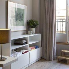Отель Rambla 102 Испания, Барселона - отзывы, цены и фото номеров - забронировать отель Rambla 102 онлайн удобства в номере фото 2