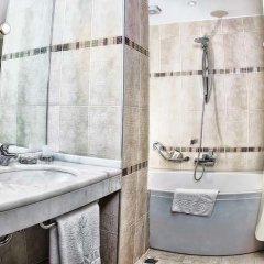 Ontur Otel Iskenderun Турция, Искендерун - отзывы, цены и фото номеров - забронировать отель Ontur Otel Iskenderun онлайн ванная