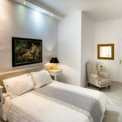 Отель La Maltese Estate, Buddha-Bar Beach Santorini комната для гостей фото 5