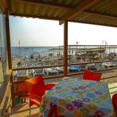 Отель Eftalia Resort балкон