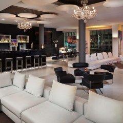 Melia Berlin Hotel гостиничный бар
