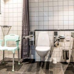 Отель Scandic Mölndal ванная фото 2