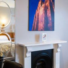 Hedley House Hotel комната для гостей фото 2