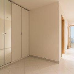 Апартаменты New Modern Apartment with Zizkov Parking комната для гостей фото 2
