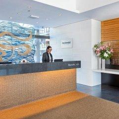 Отель Occidental Atenea Mar - Adults Only Испания, Барселона - - забронировать отель Occidental Atenea Mar - Adults Only, цены и фото номеров интерьер отеля фото 3