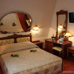 Отель Mats Польша, Познань - отзывы, цены и фото номеров - забронировать отель Mats онлайн удобства в номере фото 2