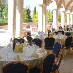 YMCA Three Arches Hotel Израиль, Иерусалим - 2 отзыва об отеле, цены и фото номеров - забронировать отель YMCA Three Arches Hotel онлайн помещение для мероприятий