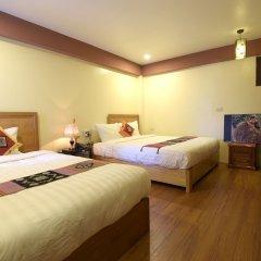 The Mountaineer Hotel комната для гостей фото 3