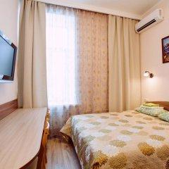 Мини-Отель на Маросейке комната для гостей фото 2