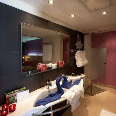 Отель R2 Romantic Fantasia Suites Испания, Тарахалехо - отзывы, цены и фото номеров - забронировать отель R2 Romantic Fantasia Suites онлайн сауна