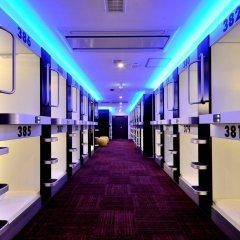 Spa & Capsule Hotel GrandPark-Inn Yokohama фото 2