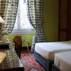 Отель Albani Firenze Италия, Флоренция - 1 отзыв об отеле, цены и фото номеров - забронировать отель Albani Firenze онлайн удобства в номере