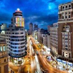 Отель Hostal Estela Испания, Мадрид - отзывы, цены и фото номеров - забронировать отель Hostal Estela онлайн фото 5
