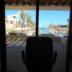 Отель Chileno Bay Resort & Residences Кабо-Сан-Лукас