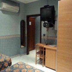 Отель Due Torri ванная