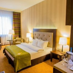 Отель Петро Палас Санкт-Петербург комната для гостей
