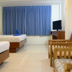 Отель Bangkok Condotel Бангкок комната для гостей фото 4