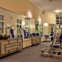 Отель Esplanade Spa and Golf Resort фитнесс-зал