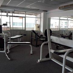 Отель Nanatai Suites Таиланд, Бангкок - отзывы, цены и фото номеров - забронировать отель Nanatai Suites онлайн фитнесс-зал фото 2