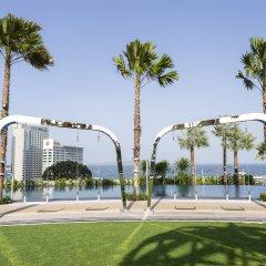 Отель Grande Centre Point Pattaya Паттайя помещение для мероприятий