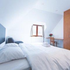 Отель Azimut Flathotel Aparthotel Бельгия, Брюссель - отзывы, цены и фото номеров - забронировать отель Azimut Flathotel Aparthotel онлайн комната для гостей фото 2