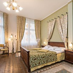 Отель TAANILINNA Таллин комната для гостей фото 4