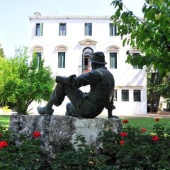 Отель Park Villa Giustinian Мирано фото 2