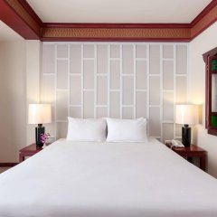 Отель New Patong Premier Resort комната для гостей фото 4