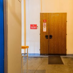 Отель Жилое помещение Bear на Смоленской Москва комната для гостей