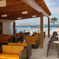 Отель Golden Donaire Beach питание фото 2