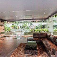 Отель Laguna Bay 1 by Pattaya Sunny Rentals интерьер отеля