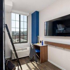 Отель Pod Dc удобства в номере фото 2