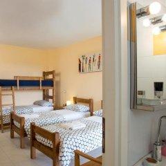 Отель Andirivieni Шампорше комната для гостей фото 3