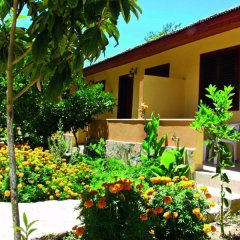 Hotel Ozlem Garden - All Inclusive фото 7